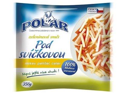 Polar - Zelenina pod svíčkovou 350g