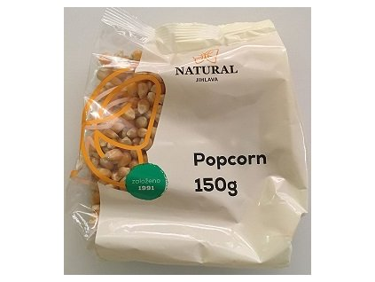Popcorn 150g