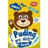 Puding vanilkový pro děti bez lepku 40g