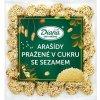 Diana - Arašídy pražené v cukru se sezamem 100g