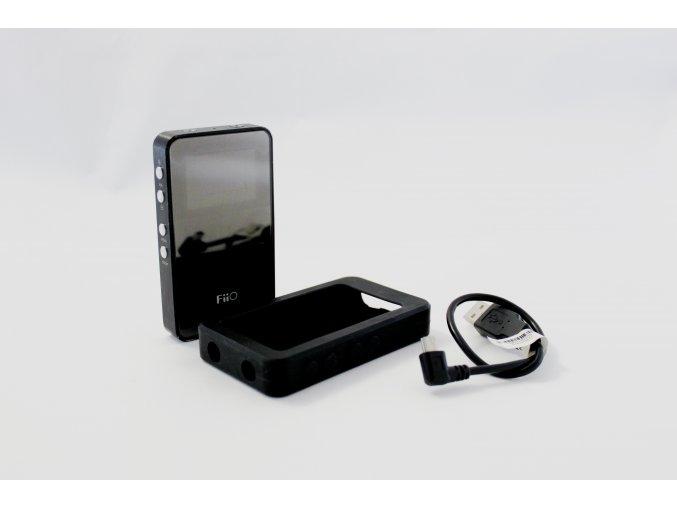 Digitálně analogový převodník FiiO E7