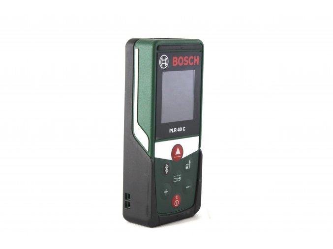 Laserový dálkoměr Bosch PLR40C