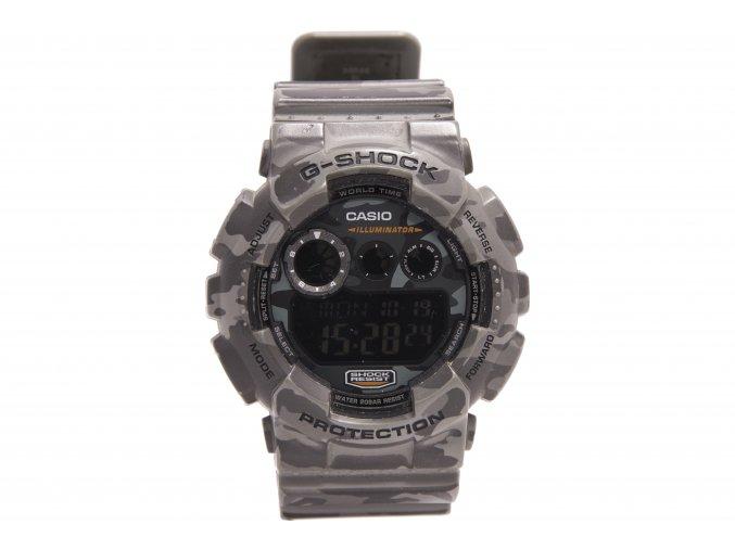 Hodinky Casio G-Shock GD-120CM
