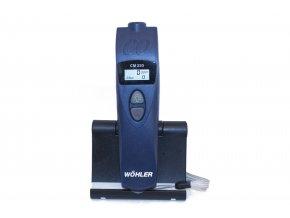 Wöhler CM 220 - Přístroj pro detekci CO
