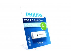 USB flash disk Philips 8 GB