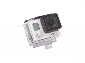 Kamera GoPro Hero3 Silver Edition