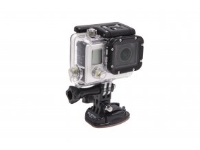 Kamera GoPro Hero3+ Silver Edition