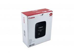 GPS jednotka Canon GP-E2