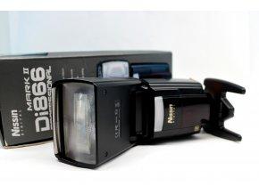 Fotoblesk NISSIN Mark II Di866 pro Canon