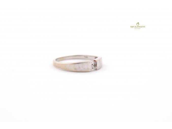 Zlatý prsten 2.37g