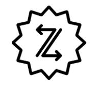 Zlatý přívěsek 3.92g s diamanty