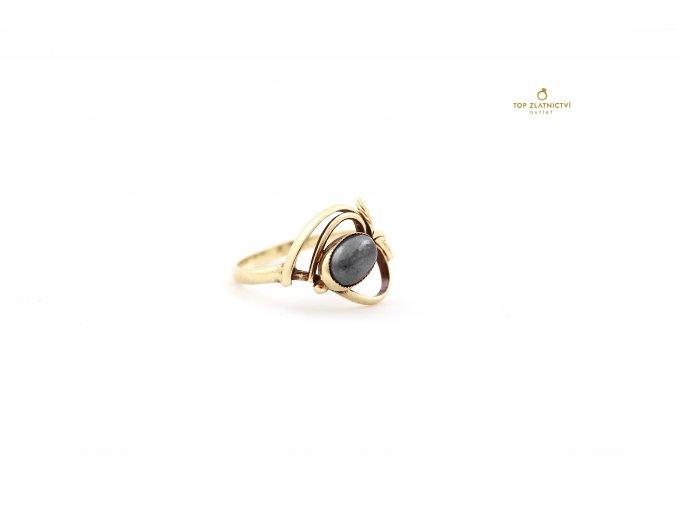 Zlatý prsten 2.20g