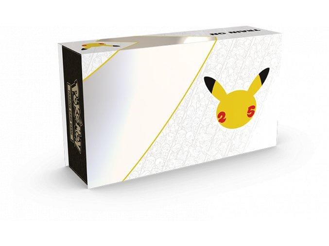 Pokemon TCG Celebrations Ultra Premium Collection