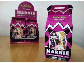 ES marnie premium tournament collection