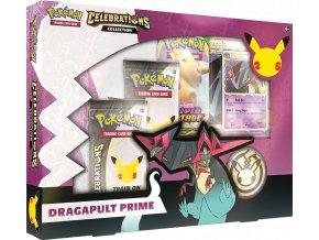 Pokemon TCG Celebrations Collection—Dragapult Prime