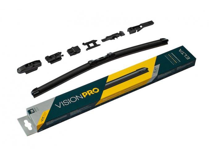 """plochý stěrač Elta VisionPro 18""""/450mm"""
