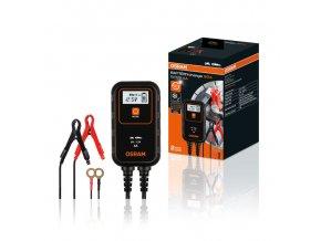 BatteryCharge 904 - 4-ampérová inteligentní nabíječka