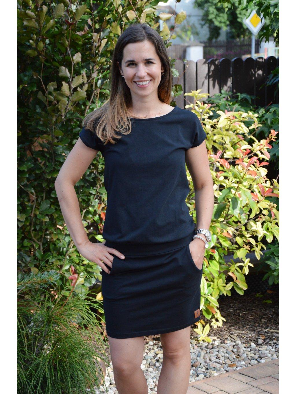 Šaty DANIELA - více barev!!!