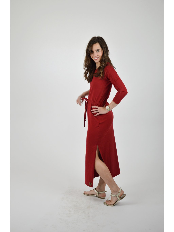 Šaty ZAZA Long - více barev