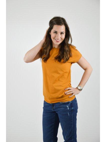 Tričko HANA výběr barev 20!!