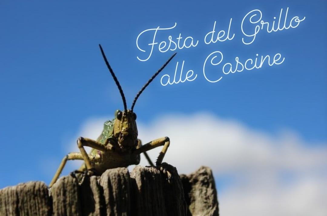 Festa del Grillo - neobvyklé slavení jara ve Florencii
