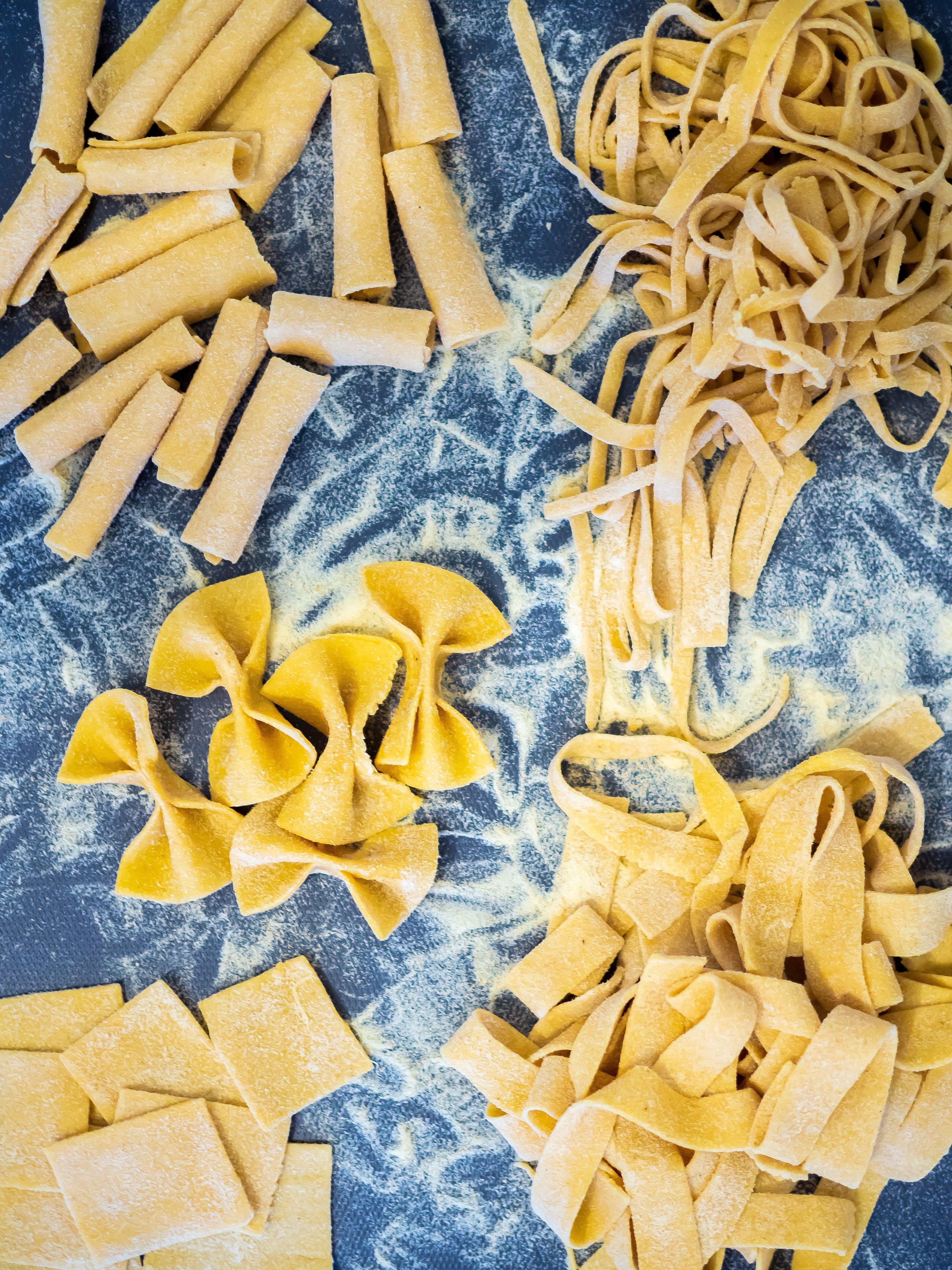 Světový den těstovin a 13 rad, jak správně vařit těstoviny