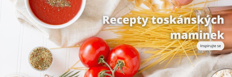 Recepty toskánských maminek