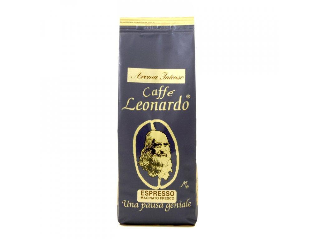aroma intenso espresso
