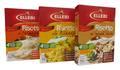 Hotové talianske rizotá