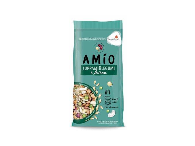 Zmes strukovín a ovos Amio 500g