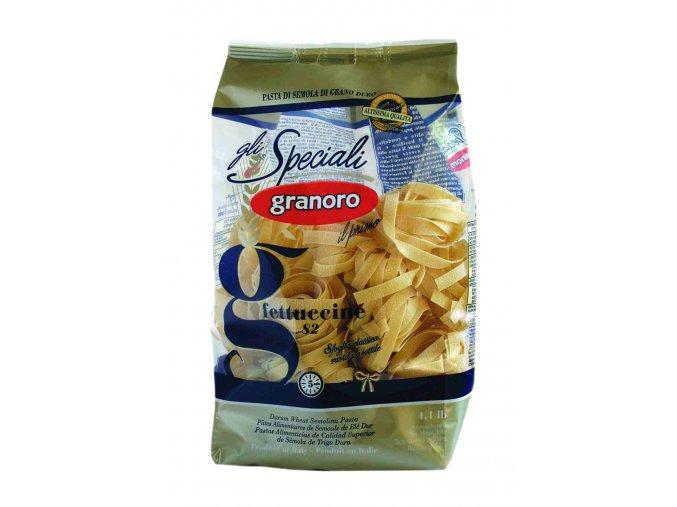 Fettuccine Granoro 500g