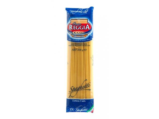 Špagety (Spaghetti) Reggia 500g
