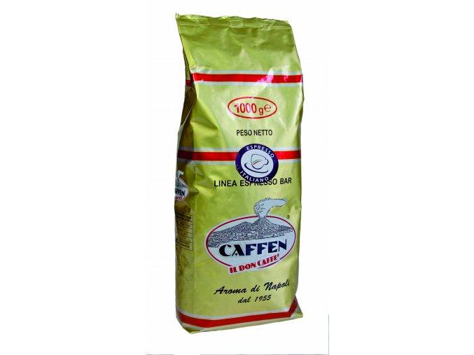 Káva zrnková Maxima Caffen 1kg
