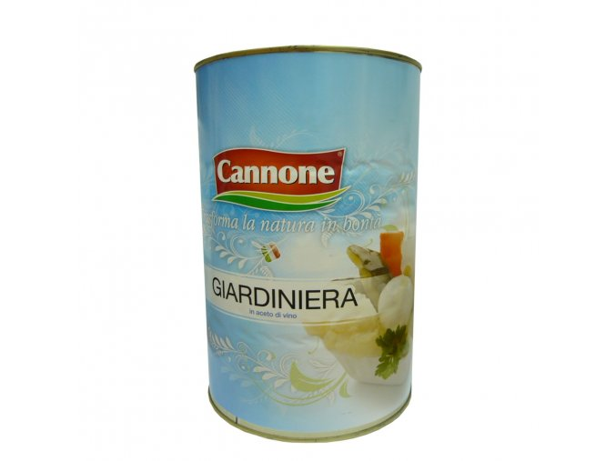 Záhradná zeleninová zmes Cannone 4,25kg