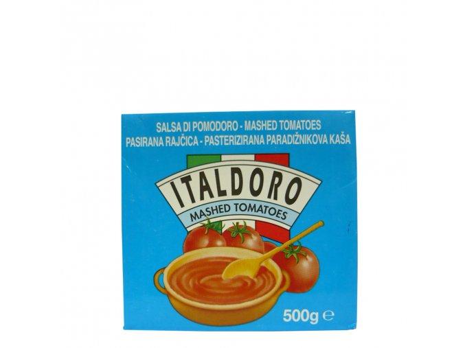 Paradajkové pyré Italdoro 500g