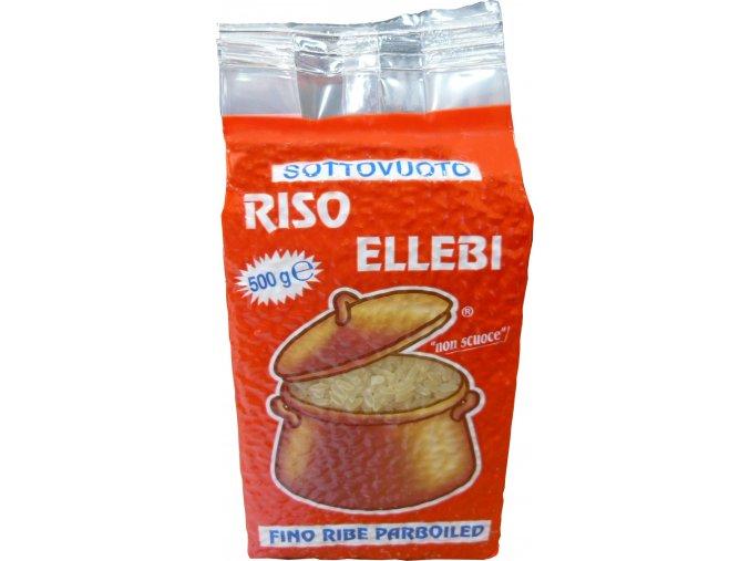Ryža Parboiled Ellebi 500g