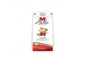 Kuskus (Cous cous) s paradajkami a bazalkou Martino 200g