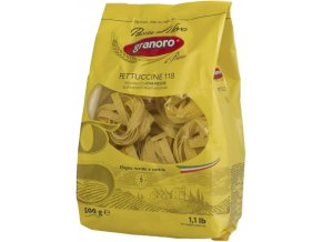 Fettuccine vaječné Granoro 500g