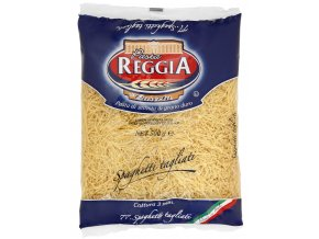 Niťovky (Spaghetti tagliati) Reggia 500g