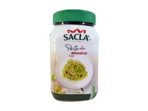 Pesto Genovese Sacla 950g