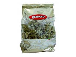 Tagliatelle verdi - špenátové Granoro 500g
