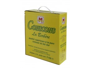 Kuskus (Cous cous) Granoro 5kg