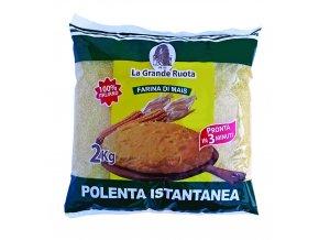 Polenta instantná La Grande Ruota 2kg