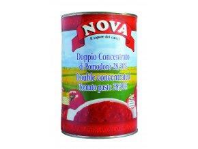 Paradajkový pretlak Nova Frutta 4,5kg