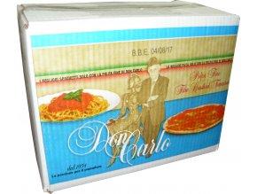 Polpa di pomodoro - drvené paradajky Don Carlo 5kg