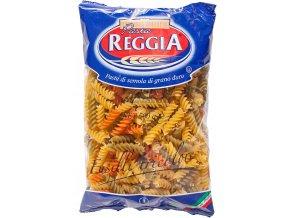 Farebné vretená (Fusilli tricolore) Reggia 500g