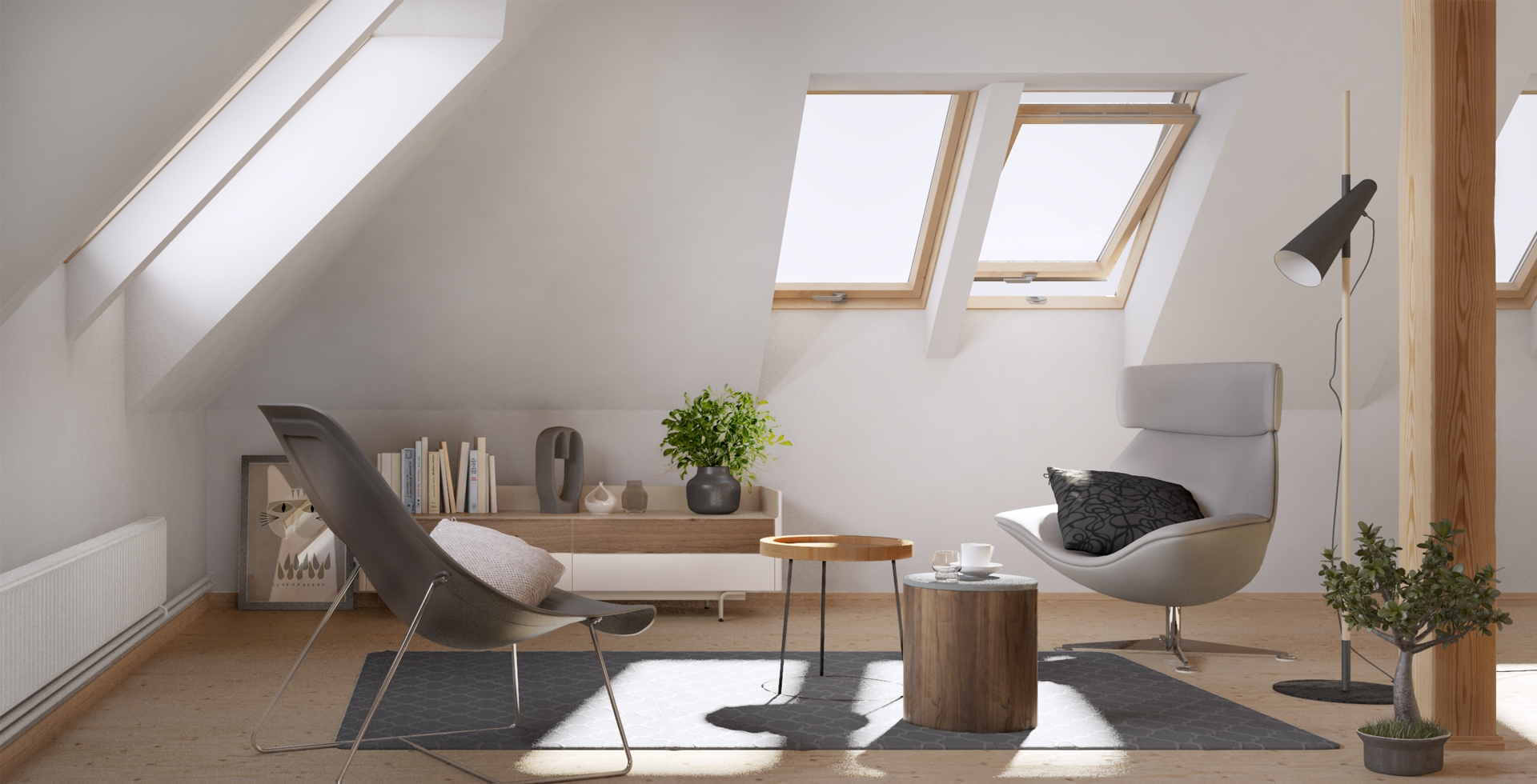 Mimoriadne kvalitné a pritom lacné strešné okná Toso vyrába majiteľ spoločnosti VELUX dánsky koncern VKR. Strešné okná Toso s kvalitnými trojsklami alebo dvojsklami dodávame z dreva aj z plastu.