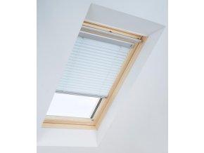 Lamelové žalúzie pre strešné okná VELUX