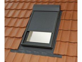 Predokenné elektrické rolety pre strešné okná VELUX