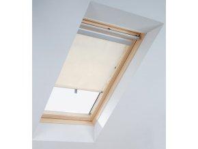 Tieniace rolety pre strešné okná VELUX